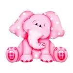 Lális - Safári Elefante Rosa