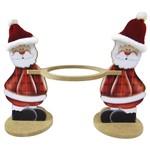 Lális - Suporte de Papai Noel