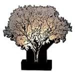 Lâmina Abajur Acrílico 3D Árvore 509972 Stilo Clean