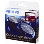 Lâmina para Barbeadores a Prova de Água - Philips HQ9