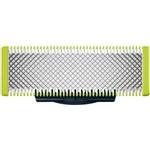 Lamina Refil para Barbeador de Pelos Oneblade Philips Verde
