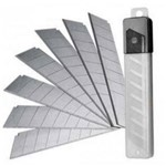 Laminas para Estilete 18mm Kit com 10 Laminas - Vonder