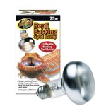 Lampada Basking Spot Lamp 75w Sl75 - Zoomed