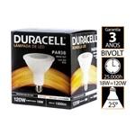 Lâmpada de Led Duracell Branca Par38 18w - Duracell