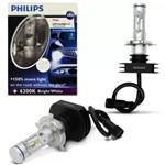 Lâmpada Led H4 12v 23w 6200k X-treme Ultinon (2 Un) - Philips