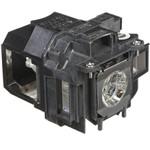 Lampada para Projetor Epson Elplp78 Powerlite S17 S18