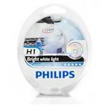 Lâmpada Phillips Crystal Vision Ultra H1