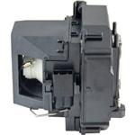 Lâmpada Projetor Epson Elplp60 Brightlink425Wi 430I435Wi Obh