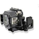 Lampada Projetor Epson S6 S6+ X6 W6 Elplp41 Completa