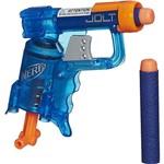 Lança Dardo Nerf Elite Azul A8062 / A8065 - Hasbro
