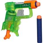 Lança Dardo Nerf Elite Verde A8062 / A8063 - Hasbro