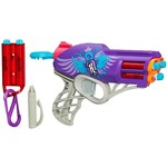 Lança Dardo Nerf Rebelle Messenger - Hasbro
