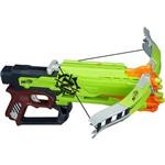 Lança Dardo Nerf Zombie Crossfire Bow A6764 - Hasbro