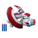 Lança Dardos Assemble Gear 2.0 Capitão América - Hasbro