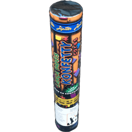 Lança Papéis Konfetty 30cm