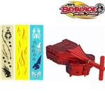 Lançador Beyblade - String Launcher - Hasbro