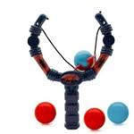 Lancador de Bolas Homem Aranha 030194 Toyng