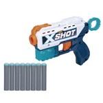 Lançador de Dardos - X-shot Excel Series - Recoil - Candide