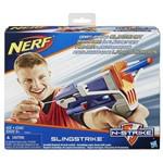 Lançador Nerf N-strike Elite Slingshock - Hasbro