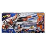 Lançador Nerf N-Strike Rhinofire Hasbro B1493