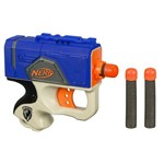 Lançador Nerf N-strike - Single Reflex - Azul - Hasbro
