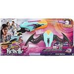 Lançador Nerf Rebelle Combow Hasbro Multicolorido