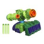 Lançador Nerf Vingadores Guerra Infinita Hulk - Hasbro