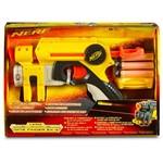 Lançador por Pressão de Ar Nerf Nite Finder EX 3 - Hasbro