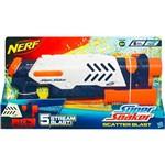 Lançador Super Soaker Scatter - Nerf