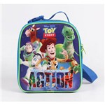 Lancheira Azul Toy Story Dermiwil