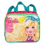 Lancheira Barbie 19m Plus - Sestini