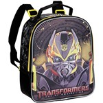 Lancheira de Costas com Acessório Transformers Battle Bumblebee - Pacific
