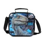 Lancheira Dermiwil Jurassic World 51996