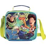 Lancheira Dermiwil Toy Story com Garrafa - 52178