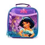 Lancheira Disney Princesa Jasmine Ref 49039 Dmw