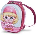 Lancheira Escolar 3D Charminho - Maxtoy