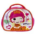 Lancheira Escolar Infantil Térmica Boneca Lalaloopsy Candy Pop - Xeryus