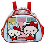 Lancheira Hello Kitty Monica 7924