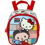 Lancheira Hello Kitty - Monica Bff - 7914 - Artigo Escolar