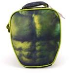Lancheira Hulk Vingadores Ref 5474 Xeryus