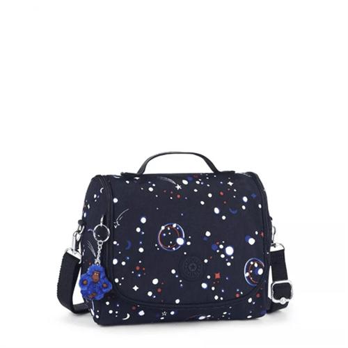 Lancheira Kipling New Kichirou-Galaxy