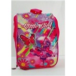 Lancheira Kit Térmica Little Girl