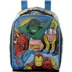 Lancheira Marvel Comic Panels Xeryus