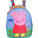 Lancheira Peppa Pig Eva - Xeryus