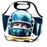 Lancheira Piloto Formula 1 Carro de Corrida