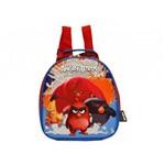Lancheira Santino Térmica Angry Birds 3d Azul