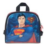 Lancheira Super Man La32893sm Preto