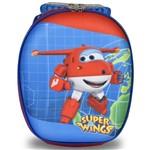 Lancheira Super Wings - Diplomata