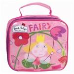 Lancheira Térmica Ben & Holly´s Fairy Fadinha