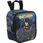Lancheira Termica com Garrafa Batman Dark Light